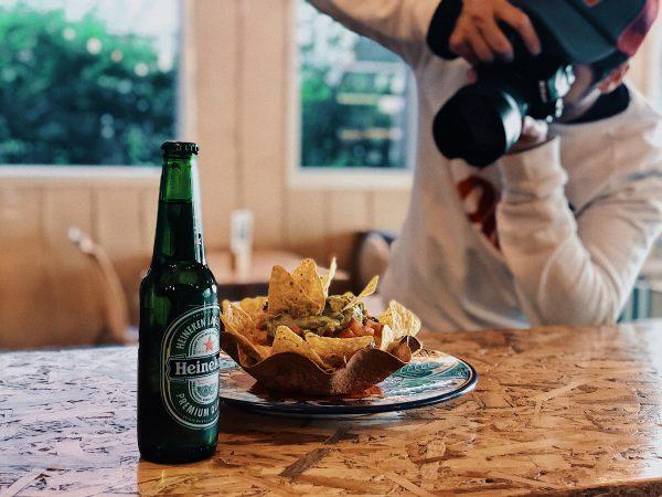 Fotos de comida mexicana