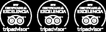 Certificados Tripadvisor