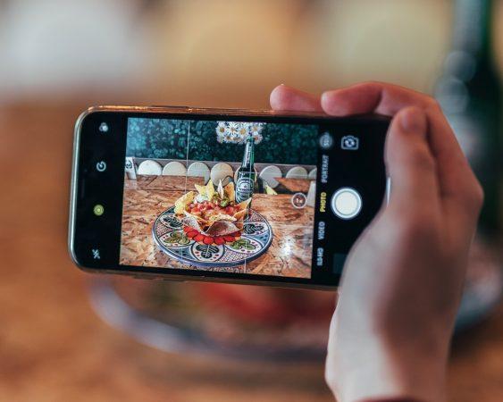 3 consejos para hacer buenas fotos de comida